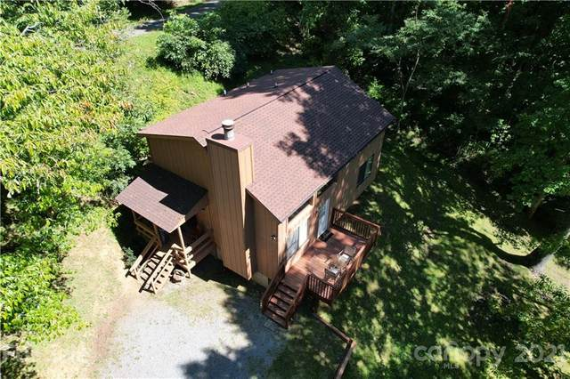 143 Timbercreek Heights, Maggie Valley, NC 28751 (#3791732) :: Johnson Property Group - Keller Williams