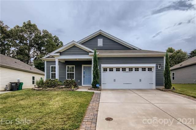5927 Eleanor Rigby Road, Charlotte, NC 28278 (#3791789) :: Cloninger Properties