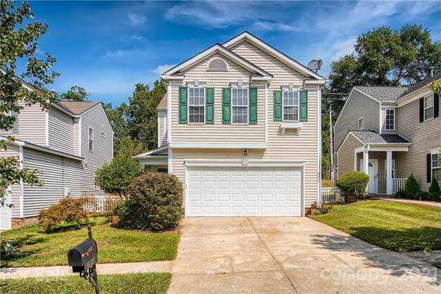 5037 Silabert Avenue, Charlotte, NC 28205 (#3791813) :: Homes Charlotte