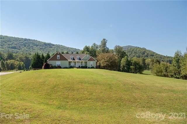 180 Old Gait Drive, Hendersonville, NC 28739 (#3791819) :: Cloninger Properties