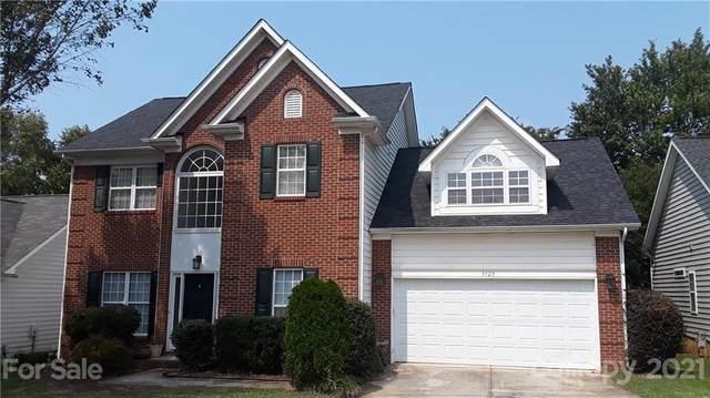 9125 Shepparton Drive, Huntersville, NC 28078 (#3791822) :: LePage Johnson Realty Group, LLC