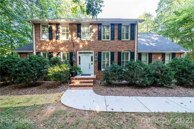 5403 Shoreview Drive #13, Concord, NC 28025 (#3791827) :: LePage Johnson Realty Group, LLC