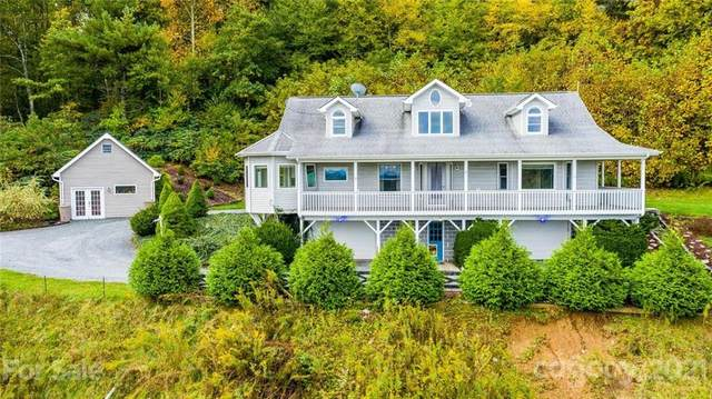 270 Mamie Cook Road, Boone, NC 28607 (#3791862) :: The Premier Team at RE/MAX Executive Realty