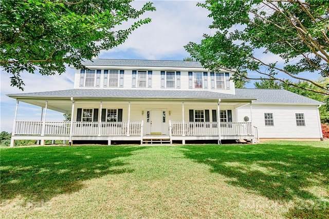 81 Plantation Drive, Asheville, NC 28806 (#3791892) :: Modern Mountain Real Estate