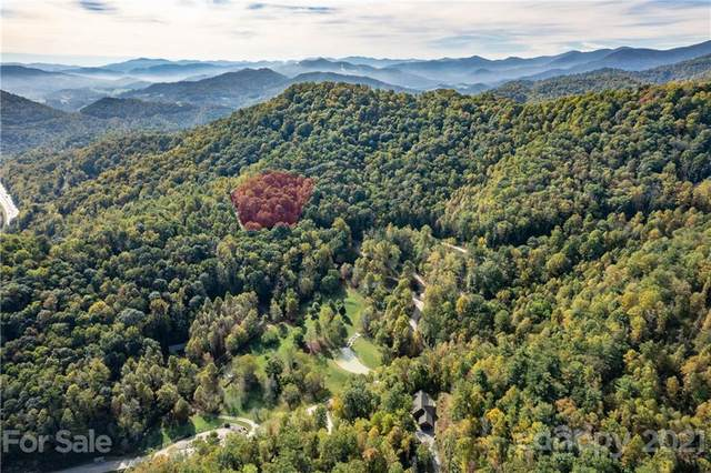 99999 Early Frost Place, Waynesville, NC 28785 (#3791901) :: Mossy Oak Properties Land and Luxury