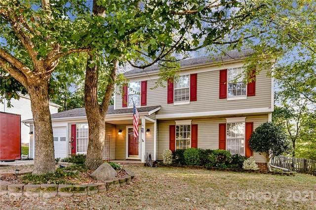 10730 Roxbury Court, Charlotte, NC 28214 (#3791936) :: Love Real Estate NC/SC