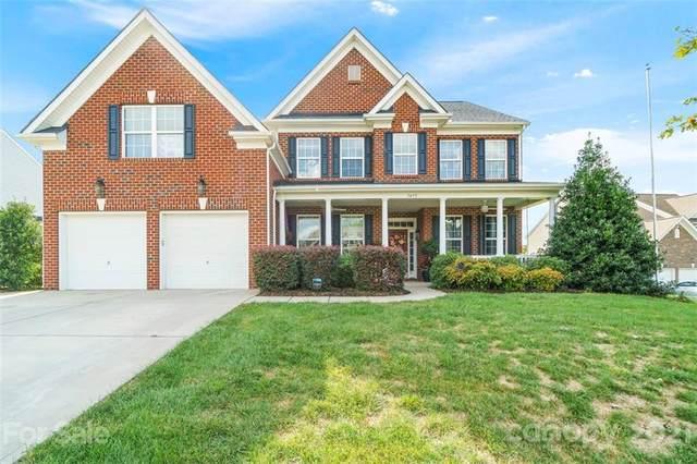 7475 Katelyn Court, Harrisburg, NC 28075 (#3791960) :: Cloninger Properties