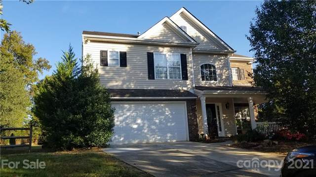 2108 Coral Berry Lane, Waxhaw, NC 28173 (#3791971) :: Premier Realty NC