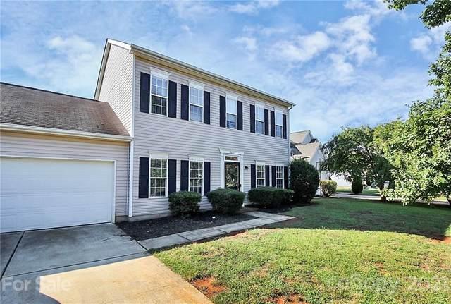 16217 Circlegreen Drive, Charlotte, NC 28273 (#3792144) :: Cloninger Properties