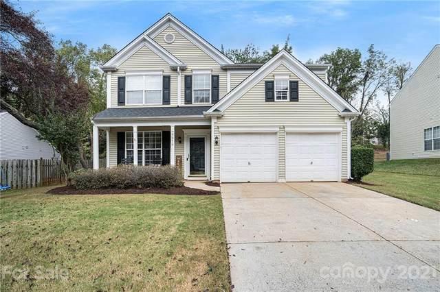 9379 Hillston Ridge Road, Huntersville, NC 28078 (#3792241) :: LePage Johnson Realty Group, LLC