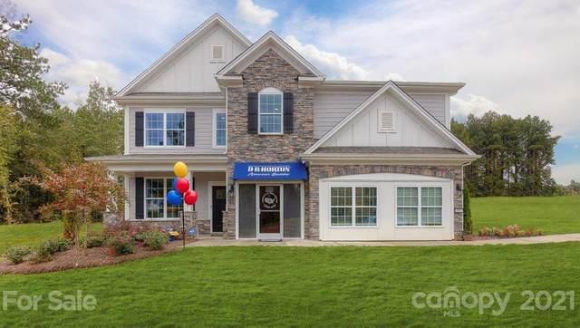 2447 Napa Terrace Cp34, Lake Wylie, SC 29710 (#3792254) :: Premier Realty NC
