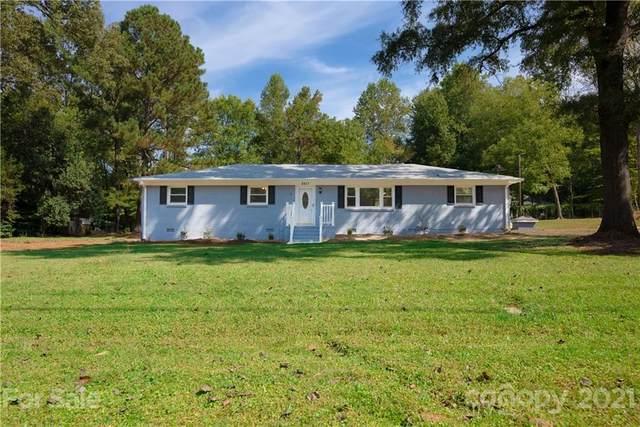 8425 Knollwood Circle Lot B, Charlotte, NC 28213 (#3792269) :: Cloninger Properties