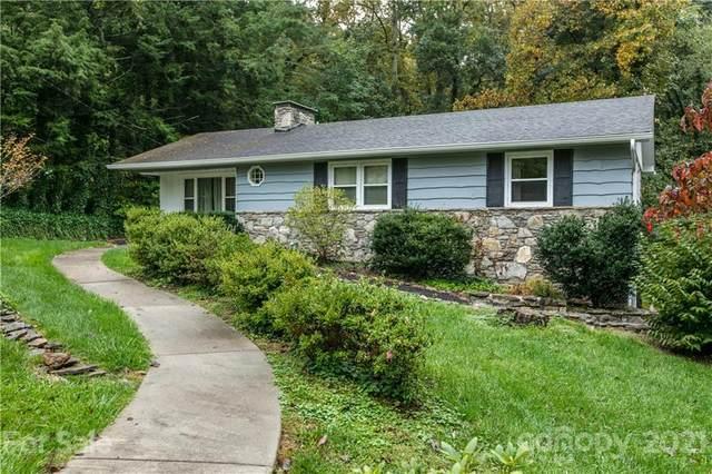 9 Valle Vista Drive, Asheville, NC 28804 (#3792498) :: Modern Mountain Real Estate