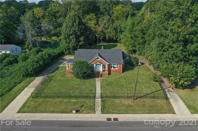 1238 West Boulevard, Charlotte, NC 28208 (#3792521) :: Cloninger Properties