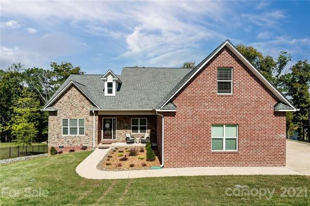 444 Snapdragon Drive, Lake Wylie, SC 29710 (#3792547) :: Cloninger Properties
