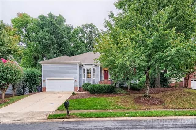 5735 Kinglet Lane, Charlotte, NC 28269 (#3792558) :: Homes Charlotte
