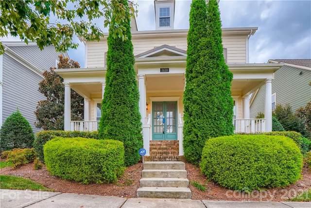 3120 Kennys Street, Pineville, NC 28134 (#3792591) :: Carlyle Properties