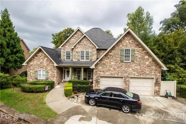 706 North Shore Drive, Hickory, NC 28601 (#3792594) :: Stephen Cooley Real Estate