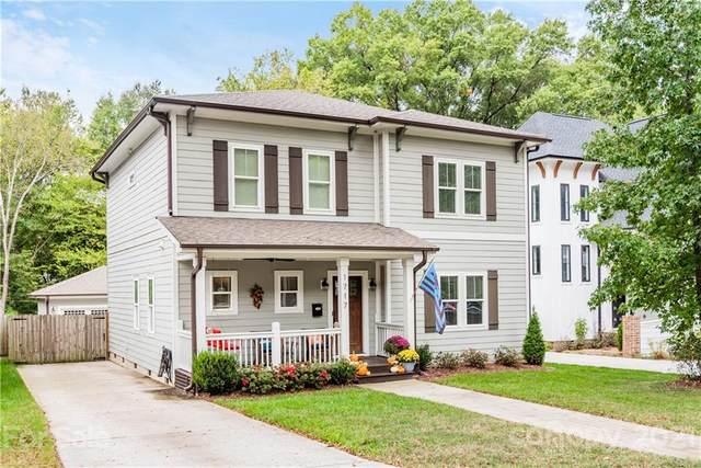 1717 Parson Street, Charlotte, NC 28205 (#3792696) :: Premier Realty NC