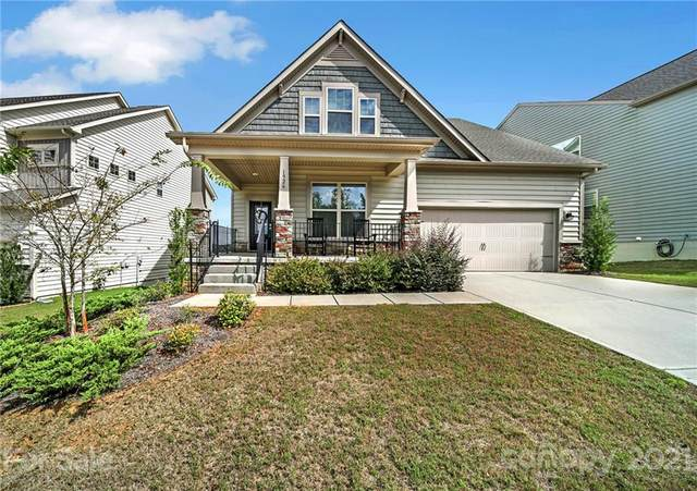 1926 Sapphire Meadow Drive #738, Fort Mill, SC 29715 (#3792717) :: Briggs American Homes