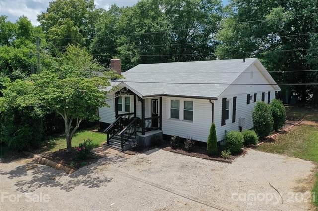 513 Franklin Street, Belmont, NC 28012 (#3792865) :: High Vistas Realty