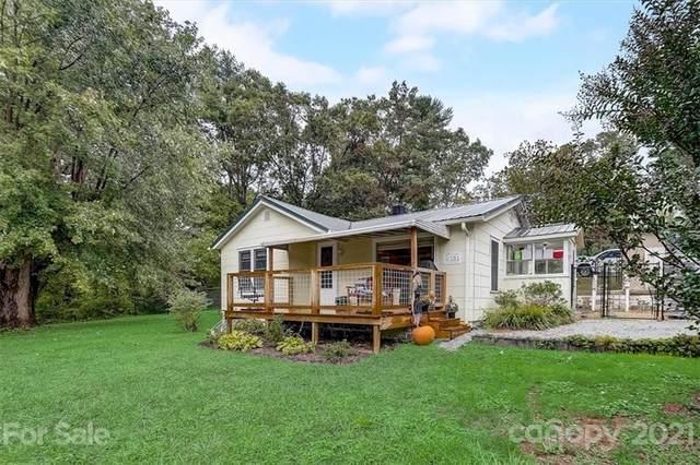 151 Rocky Street, Hendersonville, NC 28792 (#3792905) :: Cloninger Properties
