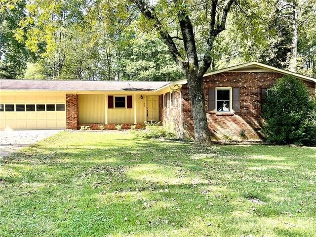 133 Smith Street, Wingate, NC 28174 (#3792911) :: LePage Johnson Realty Group, LLC
