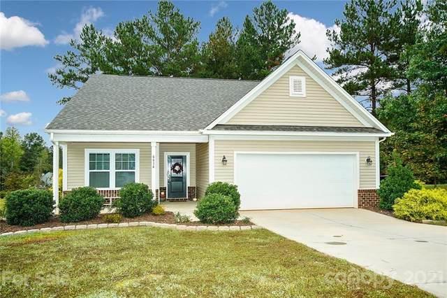 6614 Buck Horn Place, Waxhaw, NC 28173 (#3792939) :: Homes Charlotte