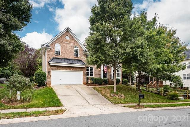 157 Middleton Place, Mooresville, NC 28117 (#3792966) :: BluAxis Realty