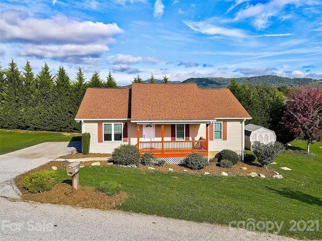 176 Wild Rose Drive, Hendersonville, NC 28792 (#3792972) :: Carolina Real Estate Experts