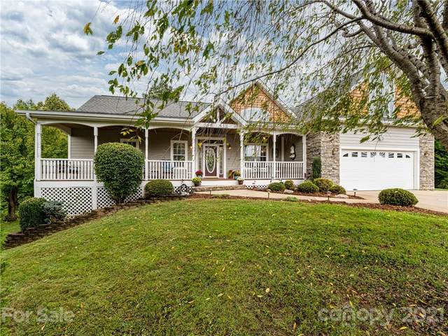 39 Sage Drive, Weaverville, NC 28787 (#3792979) :: The Premier Team at RE/MAX Executive Realty