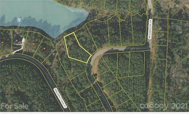 Lot 167 Broadwater Drive, Granite Falls, NC 28630 (#3793002) :: High Vistas Realty