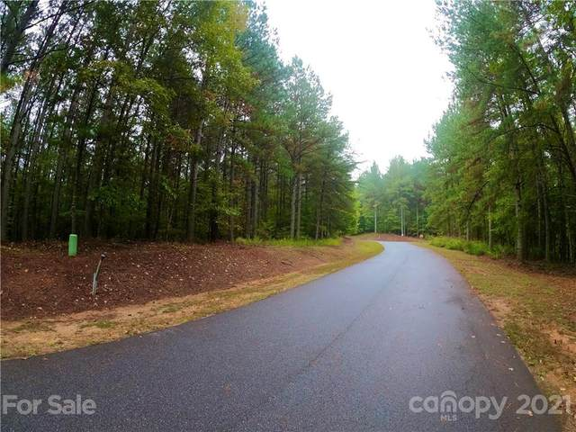 2151 E Paradise Harbor Drive #313, Connelly Springs, NC 28612 (#3793100) :: High Vistas Realty