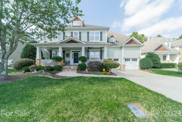 1103 Belmont Stakes Avenue, Indian Trail, NC 28079 (#3793207) :: Carlyle Properties