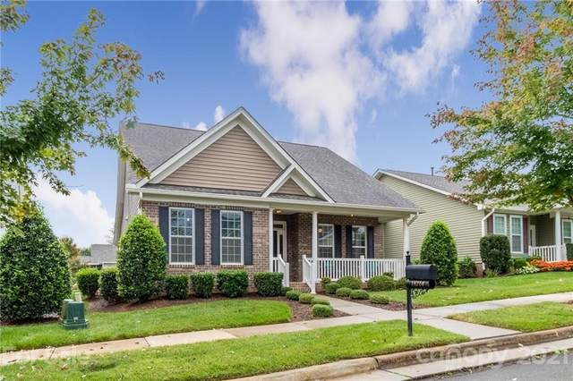 18214 Ebenezer Drive, Cornelius, NC 28031 (#3793210) :: High Performance Real Estate Advisors