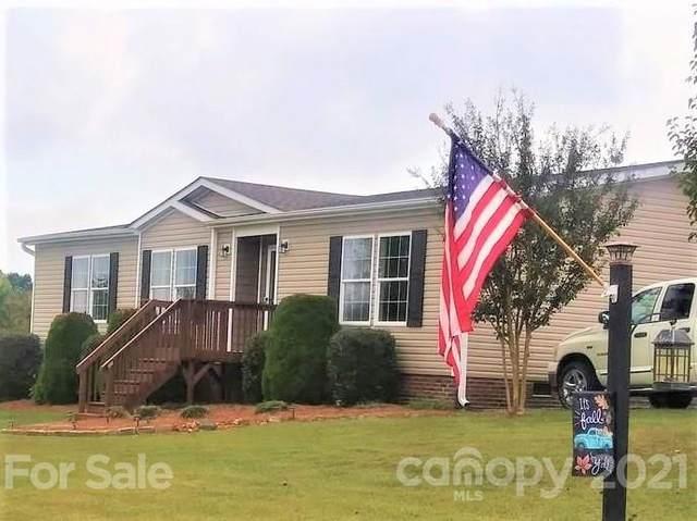 98 Deerfield Estates Lane, Stony Point, NC 28678 (#3793255) :: Homes Charlotte