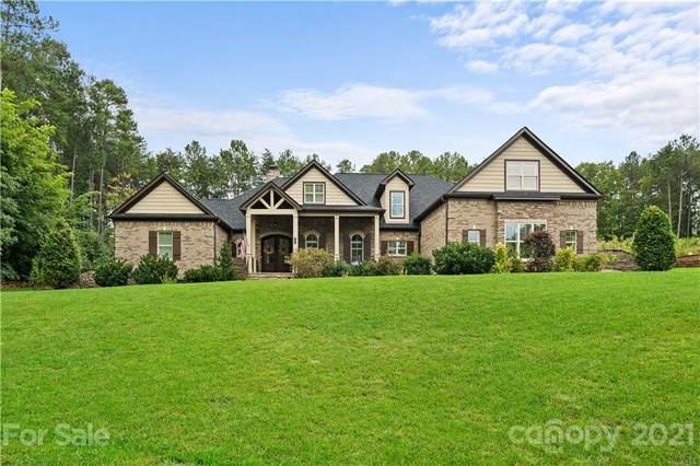 462 Barber Loop, Mooresville, NC 28117 (#3793283) :: Homes Charlotte