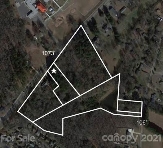 0 Waxhaw Indian Trail Road, Indian Trail, NC 28079 (#3793324) :: Ann Rudd Group