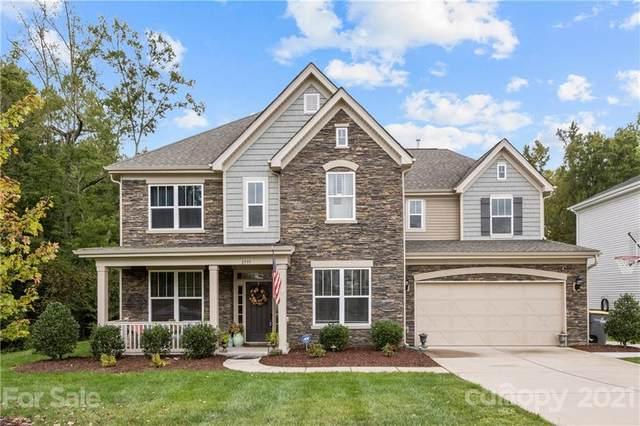2595 Treeline Drive, Concord, NC 28027 (#3793381) :: Cloninger Properties