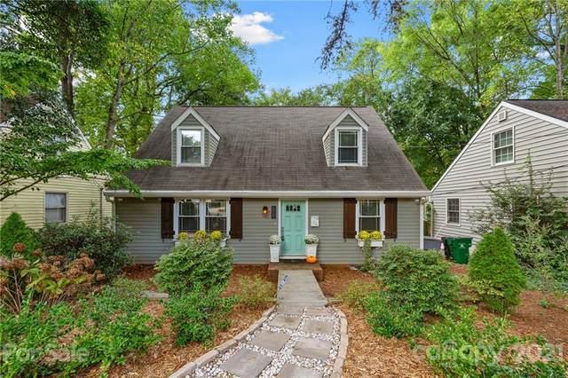 711 Mcalway Road, Charlotte, NC 28211 (#3793415) :: Briggs American Homes