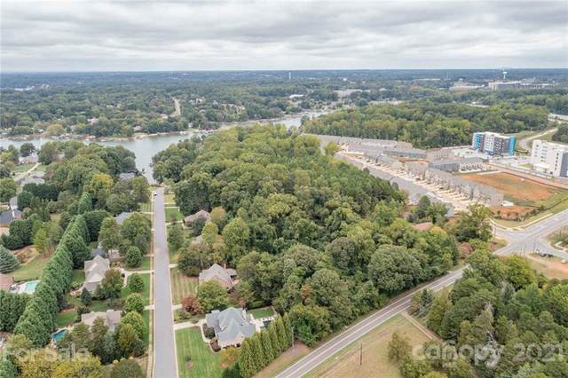 10.5 Acres Langtree Road, Mooresville, NC 28117 (#3793483) :: Carlyle Properties