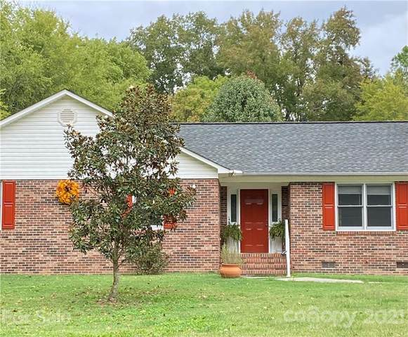 980 Coventry Road, Kannapolis, NC 28081 (#3793578) :: LePage Johnson Realty Group, LLC