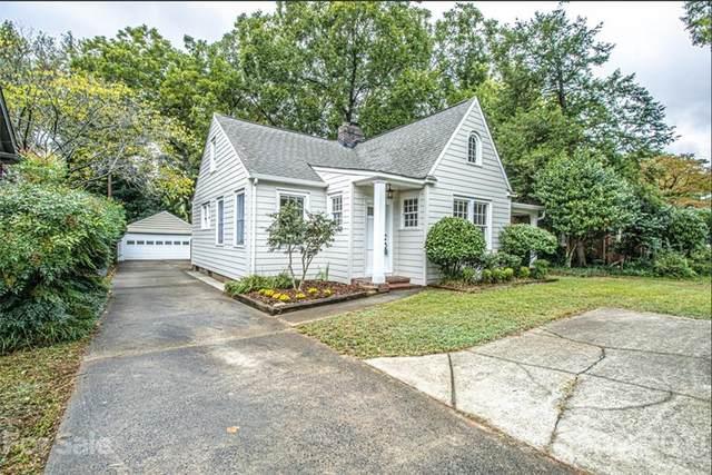 2922 Park Road, Charlotte, NC 28209 (#3793622) :: Briggs American Homes