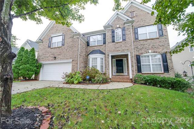 3332 Grandeur Road, Charlotte, NC 28269 (#3793636) :: Homes Charlotte