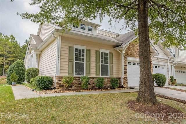 6005 Pale Moss Lane, Charlotte, NC 28269 (#3793777) :: Homes Charlotte