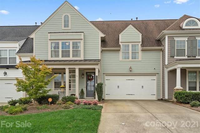 11712 Founders Park Lane, Pineville, NC 28134 (#3793823) :: Carlyle Properties