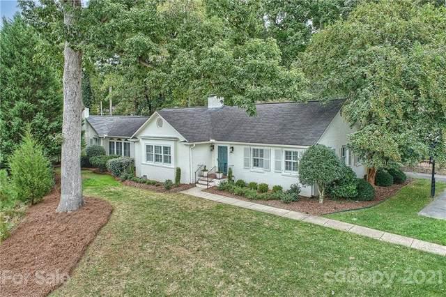 5315 Shasta Hill Court, Charlotte, NC 28211 (#3793854) :: Briggs American Homes
