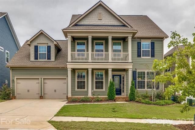 1013 Hudson Mill Drive, Waxhaw, NC 28173 (#3793899) :: Homes Charlotte