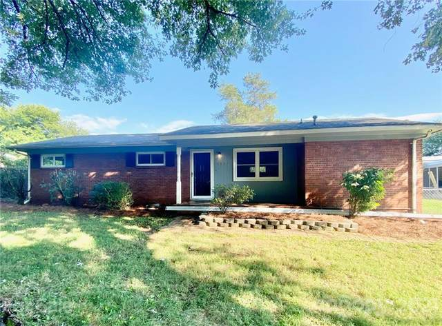 1028 Old Mountain View Road, Mount Holly, NC 28120 (#3793950) :: The Ordan Reider Group at Allen Tate