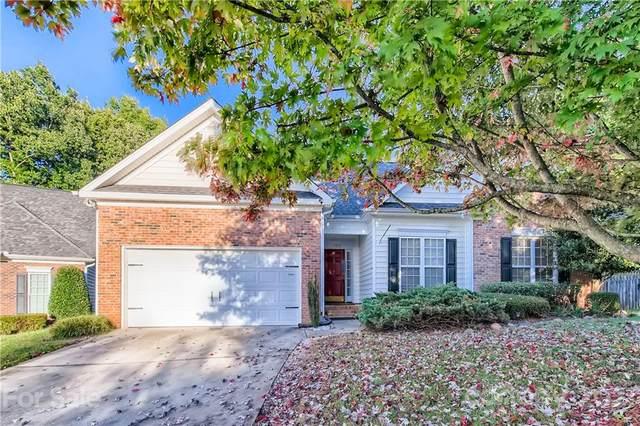 1636 Brookhaven Drive, Gastonia, NC 28056 (#3794024) :: Mossy Oak Properties Land and Luxury